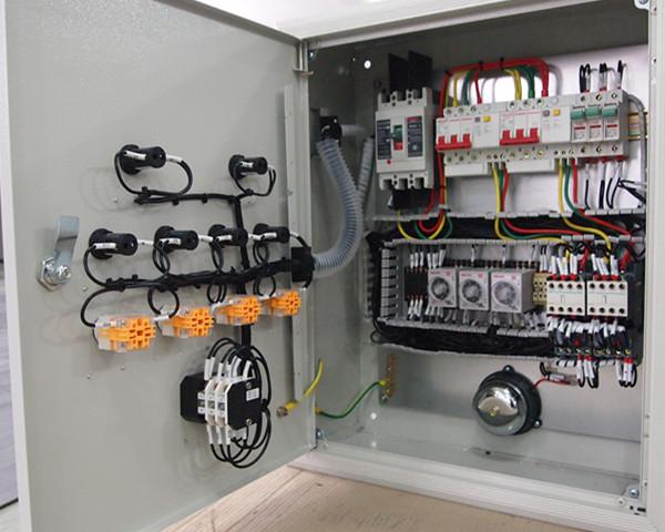 一级,二级和三级配电箱有何区别